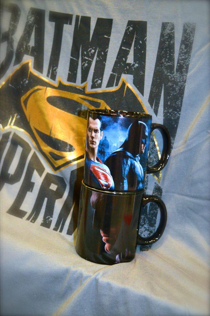 Superman Fanartikel Berlin fanworld