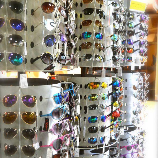 Sonnenbrillen fanworld im Alexa