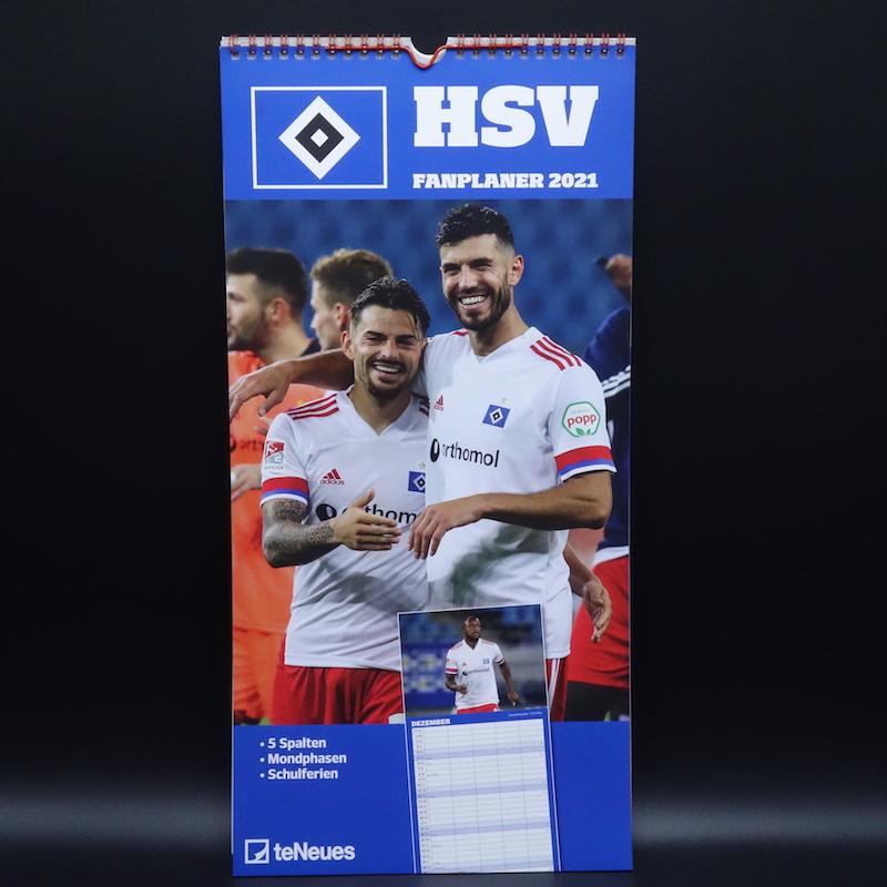 HSV Kalender