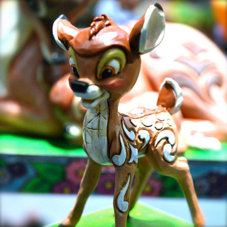 bambi figur fanworld berlin