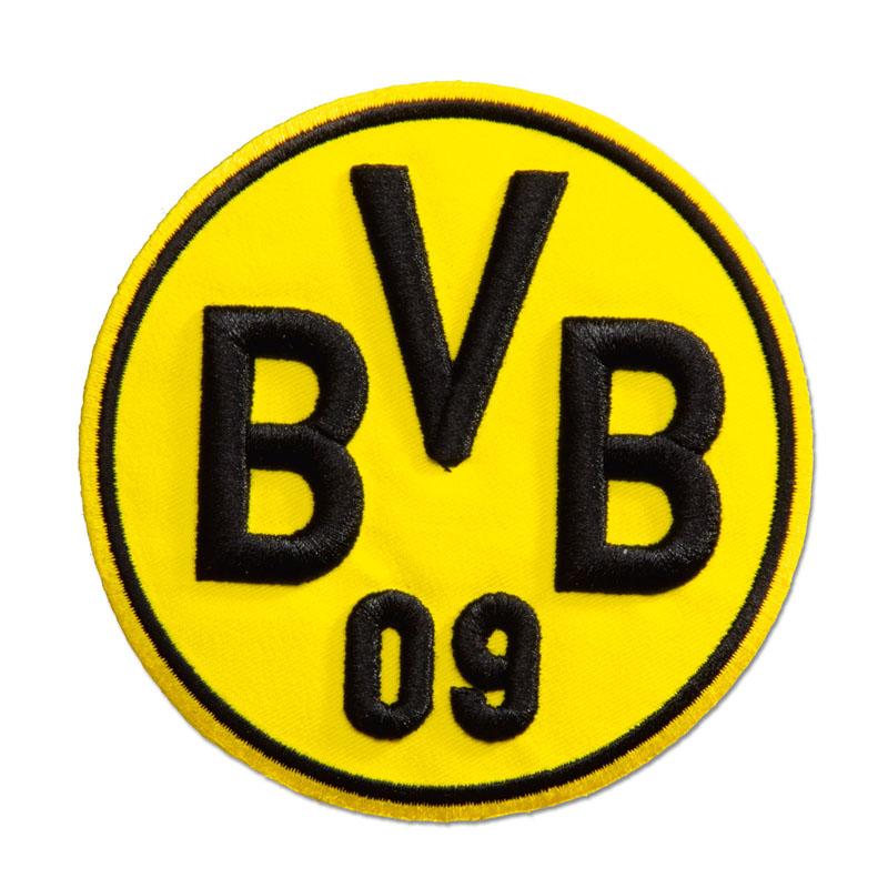BVB Aufnäher