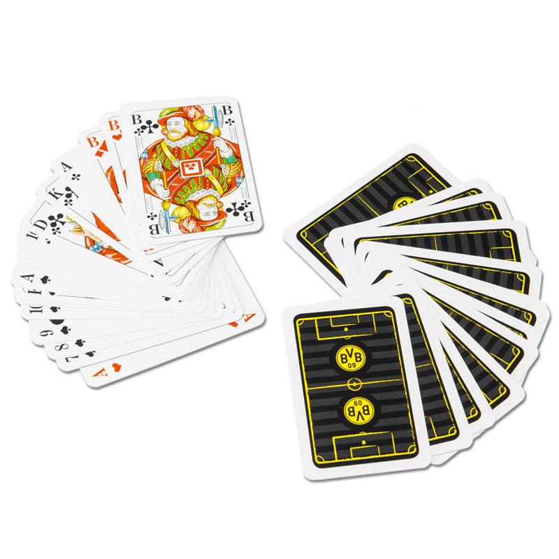 BVB Skat Spielkarten