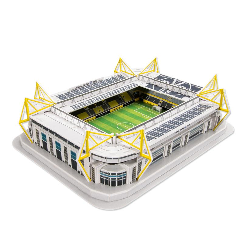 BVB Stadion zum Zusammenbauen