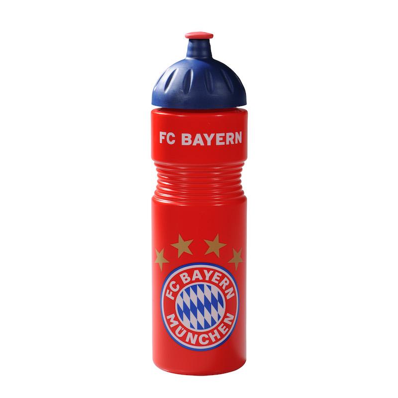 Bayern München Trinkflasche