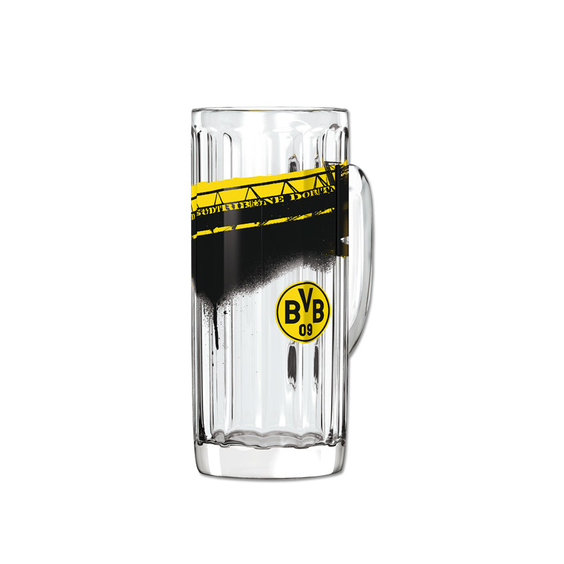 BVB Bierkrug
