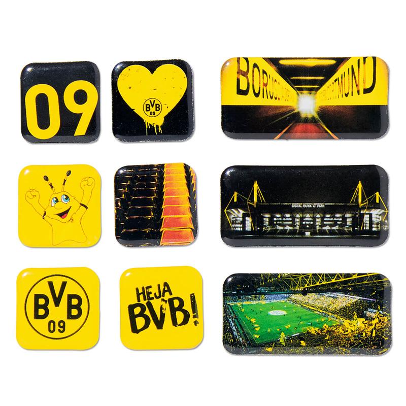 BVB Magnetset