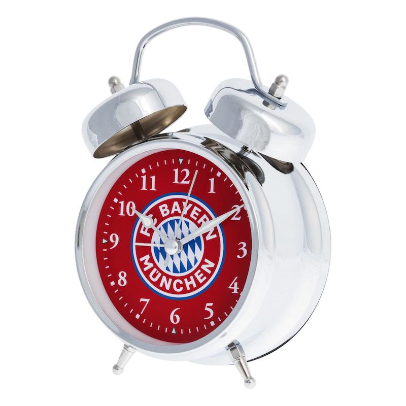 Bayern München Wecker