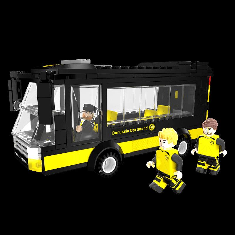BVB Legobus