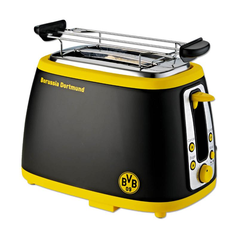 BVB Toaster mit Musik
