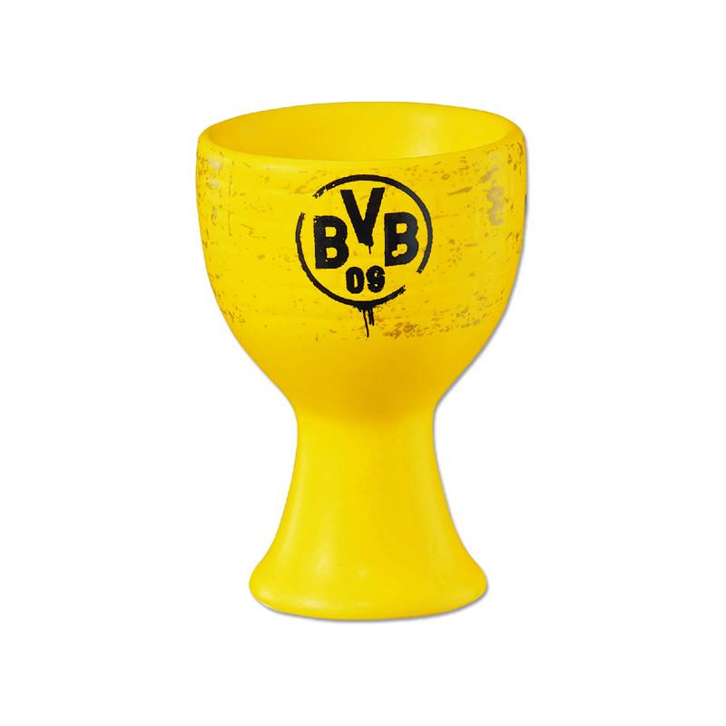 BVB Eierbecher
