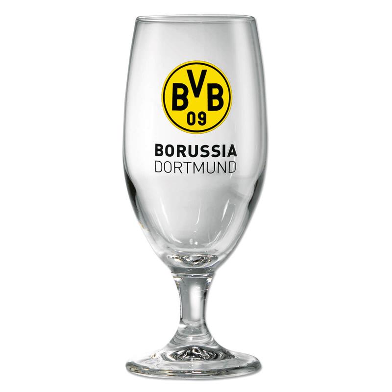 BVB Bierglas