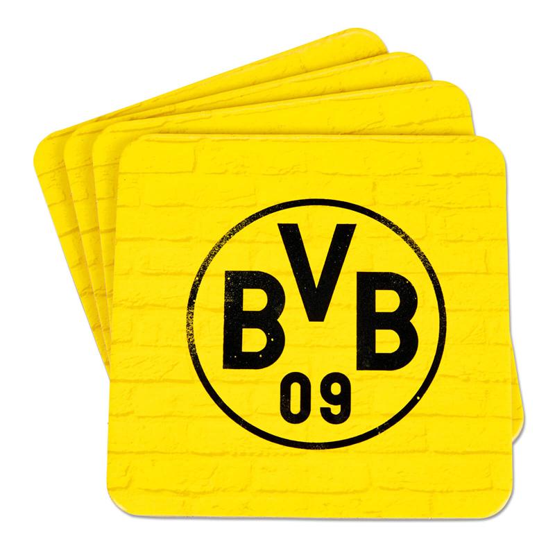 BVB Untersetzer