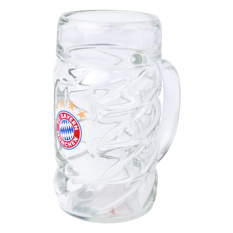Bayern München Bierkrug