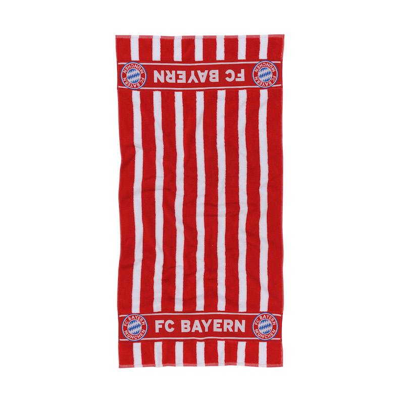 Bayern München Duschtuch