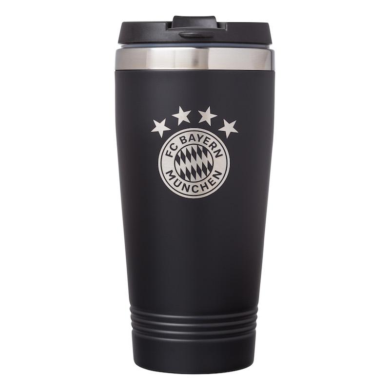 Bayern München Coffee to Go Becher