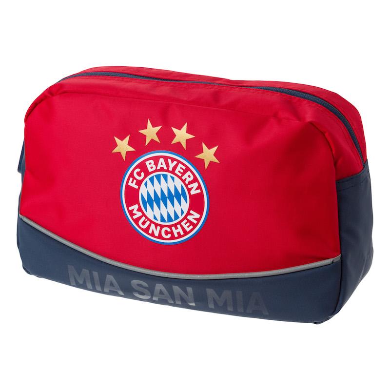 Bayern München Kulturtasche