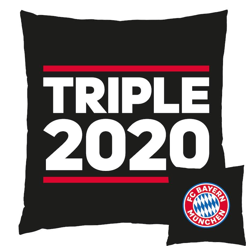 Bayern München Kissen
