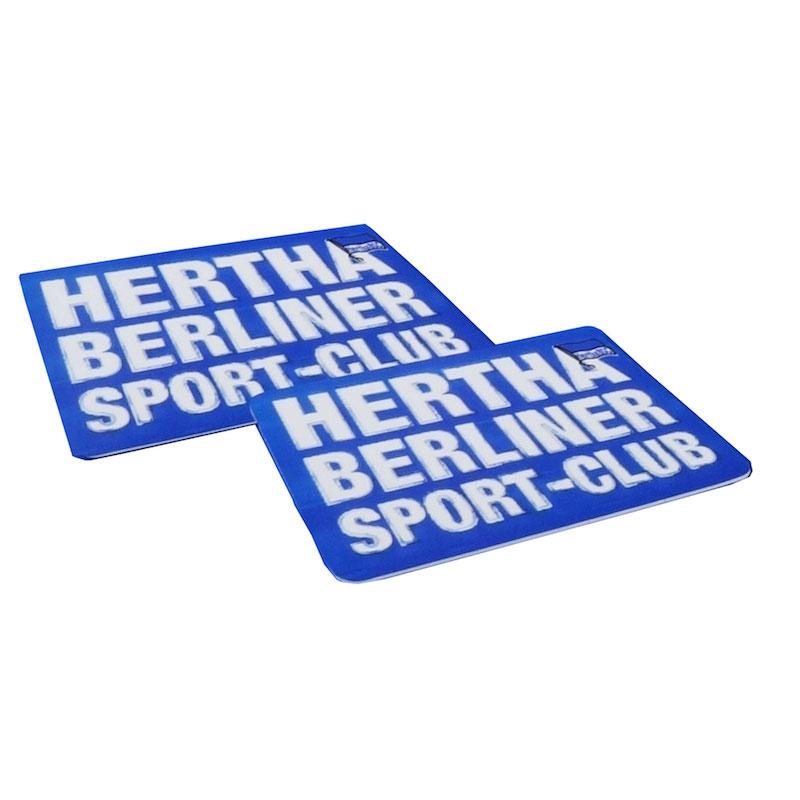 Hertha BSC Schneidebrett Set