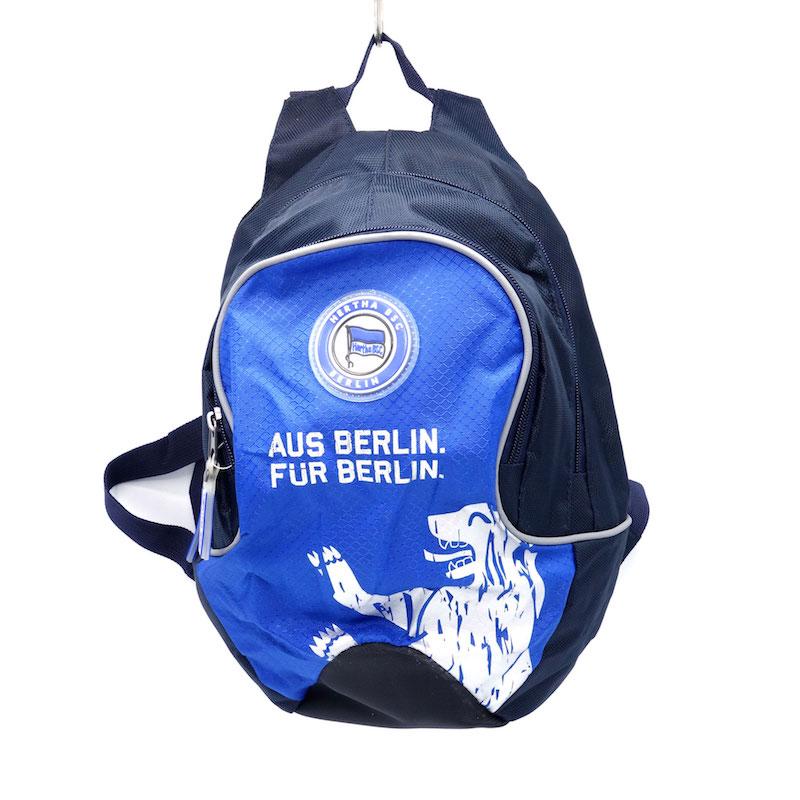 Hertha BSC Rucksack klein