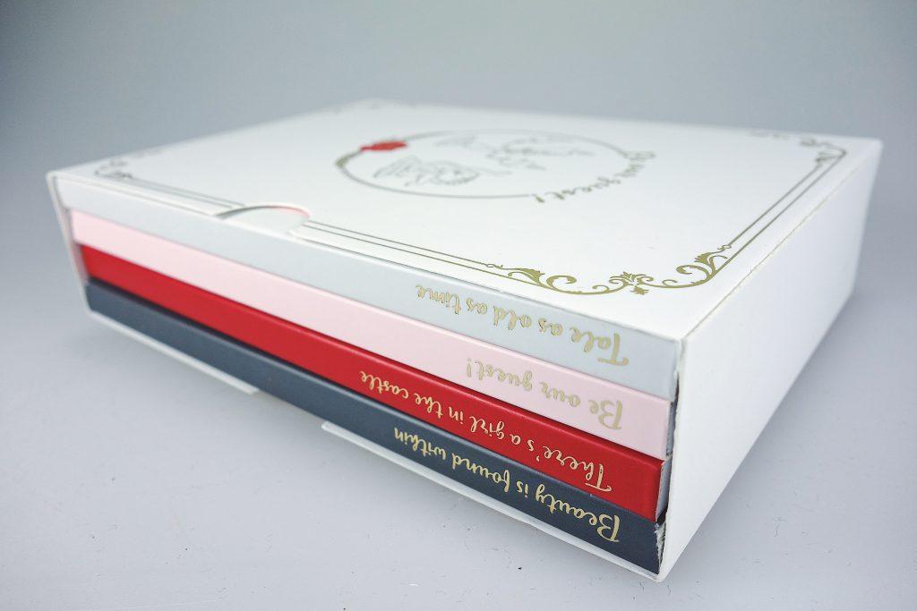 Die Schöne und das Biest Notizbuch Berlin kaufen