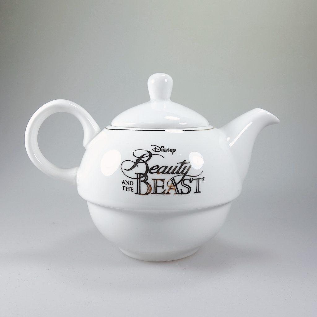 Die Schöne und das Biest Teekanne Disney Tableware Berlin kaufen
