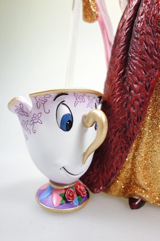 """Tassilo """"Die Schöne und das Biest"""" Disney Sammelfigur"""