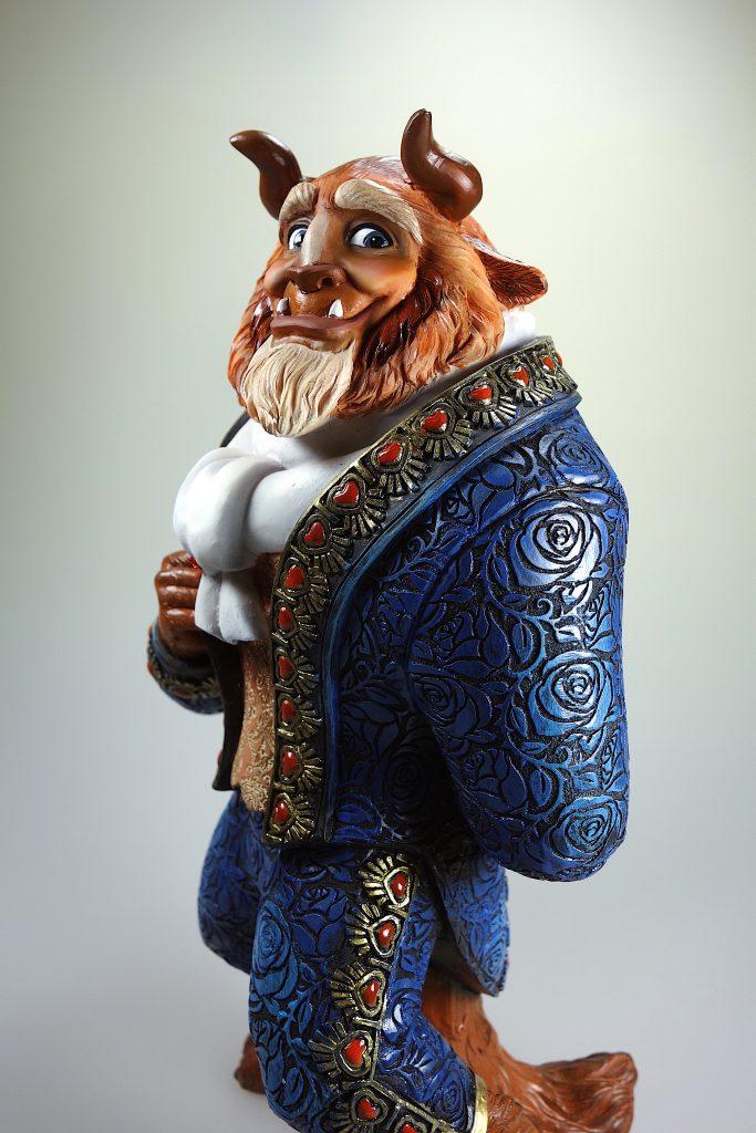 """Biest """"Die Schöne und das Biest"""" Disney Sammelfigur"""