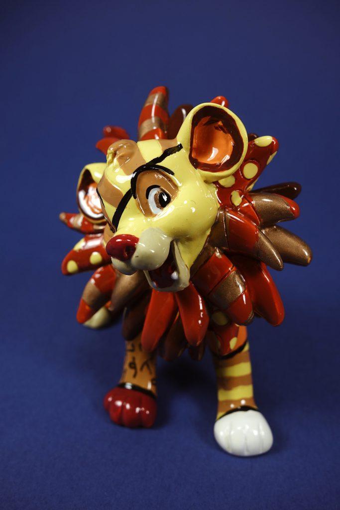 König der Löwen Figur in Berlin kaufen Enesco Britto Simba
