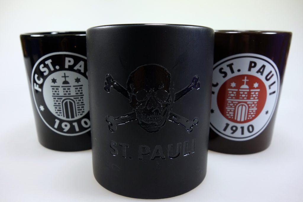 St. Pauli Tassen in Berlin kaufen
