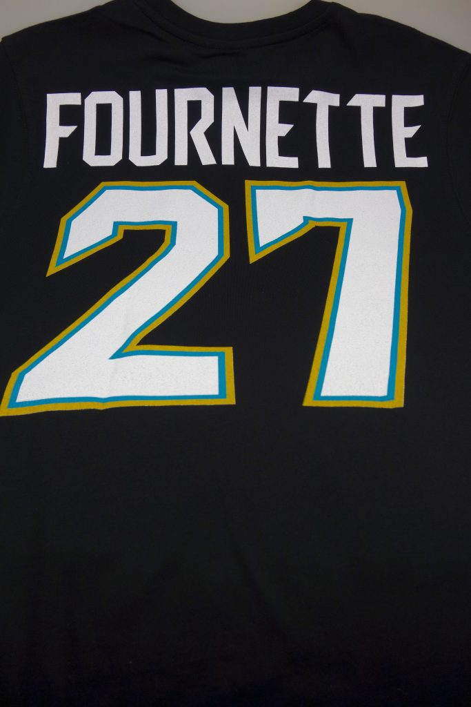 NFL Fournette Football in Berlin kaufen