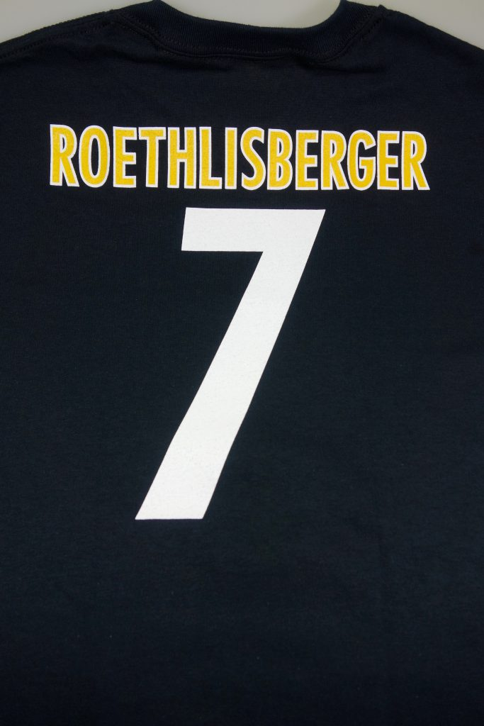 NFL Roethlisberger Football in Berlin kaufen