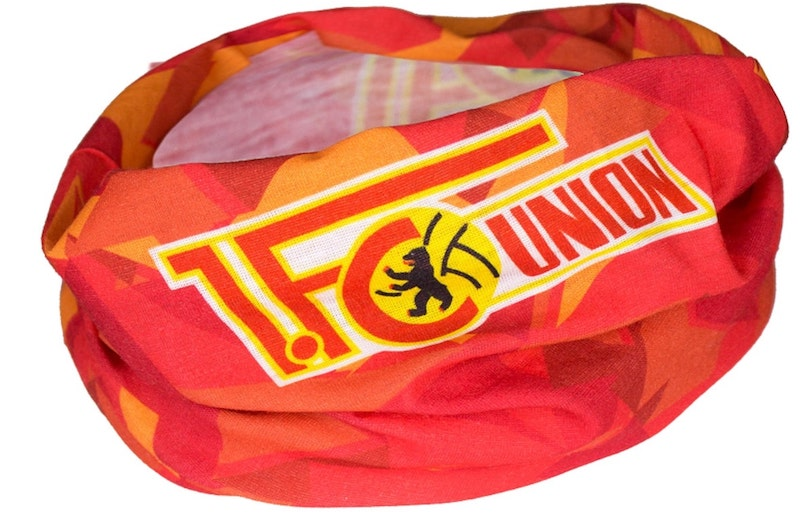 FC Union Multifunktionstuch