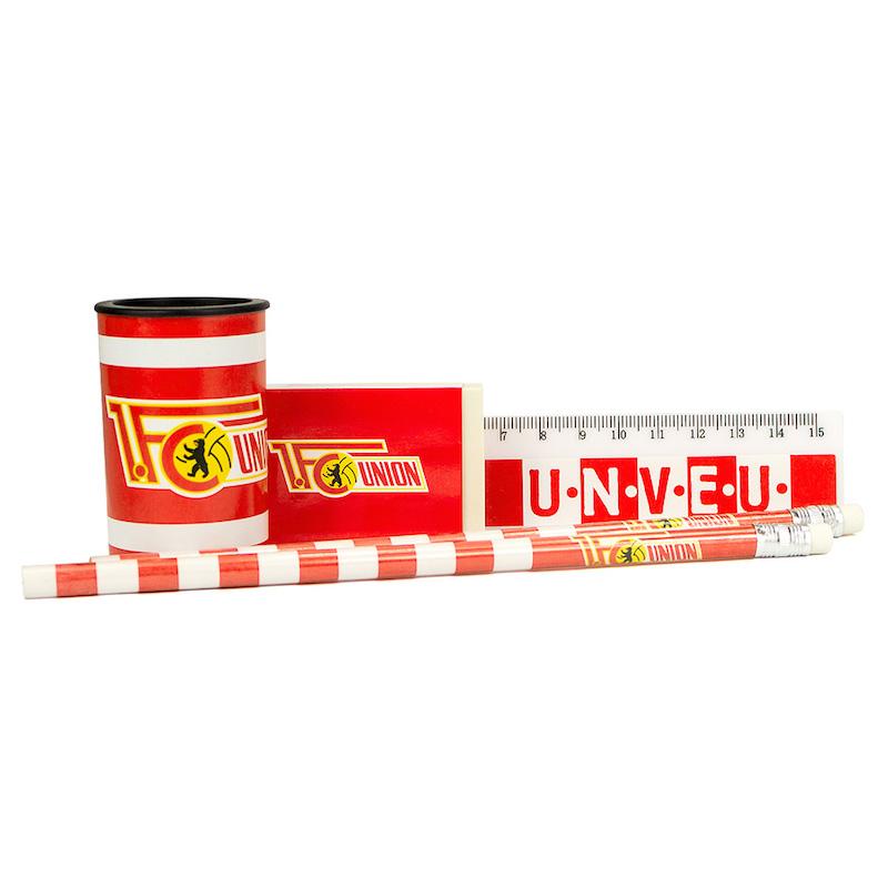 FC Union Schreibset