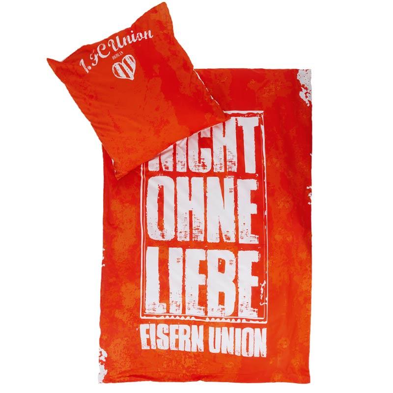 FC Union Bettwäsche