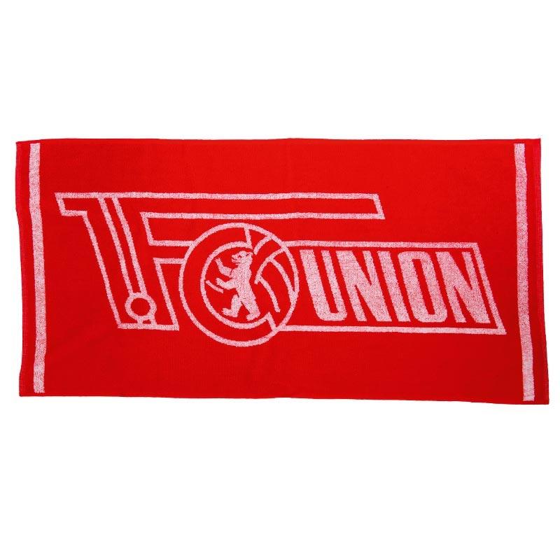 FC Union Duschtuch