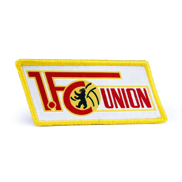 FC Union Aufnäher
