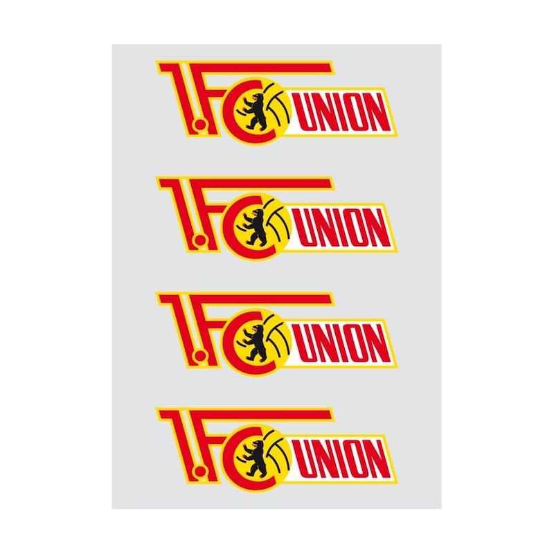 FC Union Aufkleber