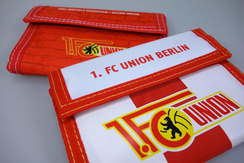 Union Geldbeutel