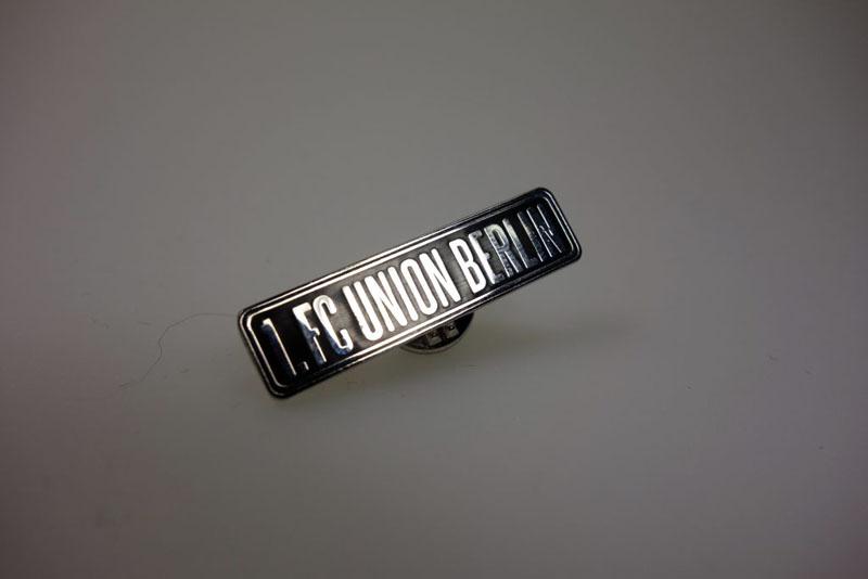 Union Pin