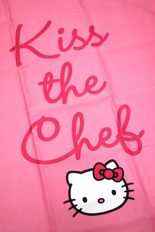 Hello Kitty Geschirrtuch