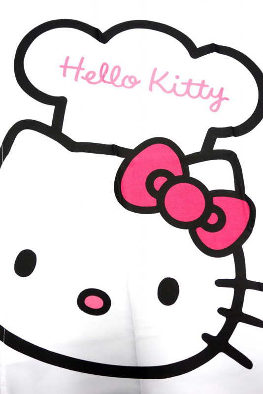 Hello Kitty Geschirrtuch