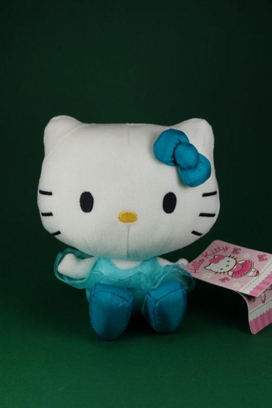 Hello Kitty Plüsch
