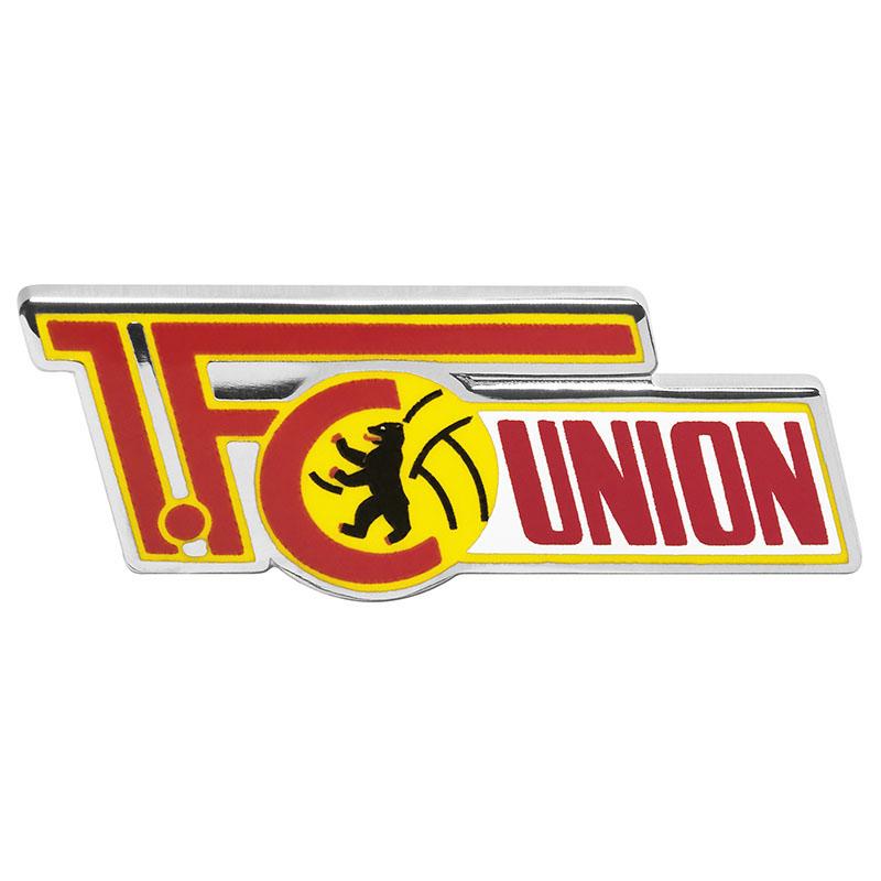 FC Union Pin
