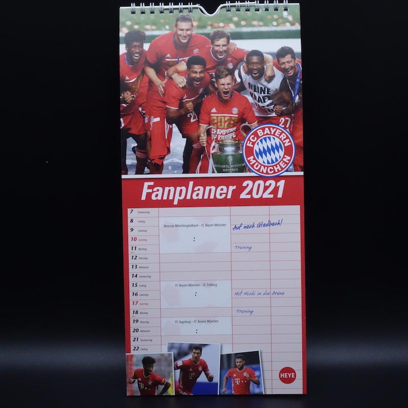 Bayern Kalender