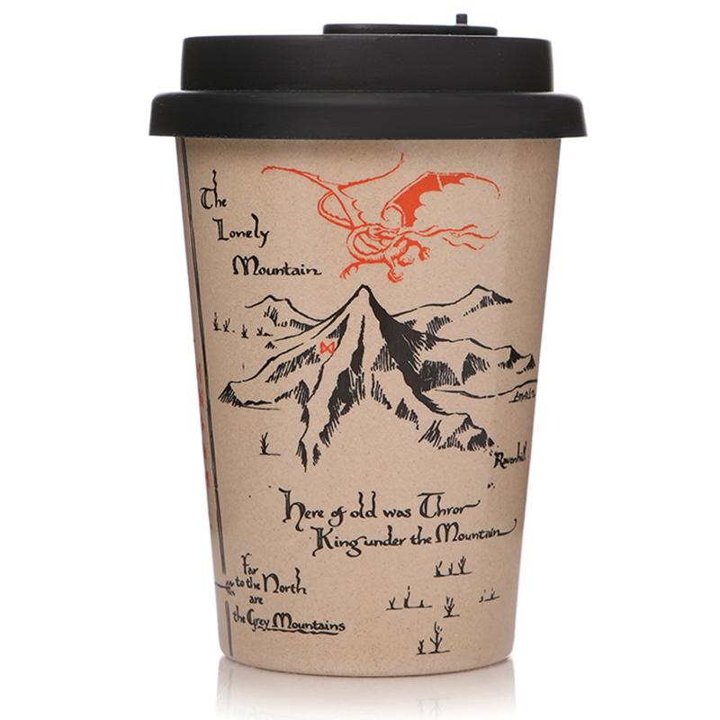 Der Hobbit Coffee to Go Becher