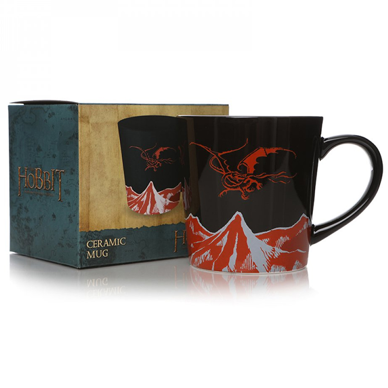 Der Hobbit Tasse