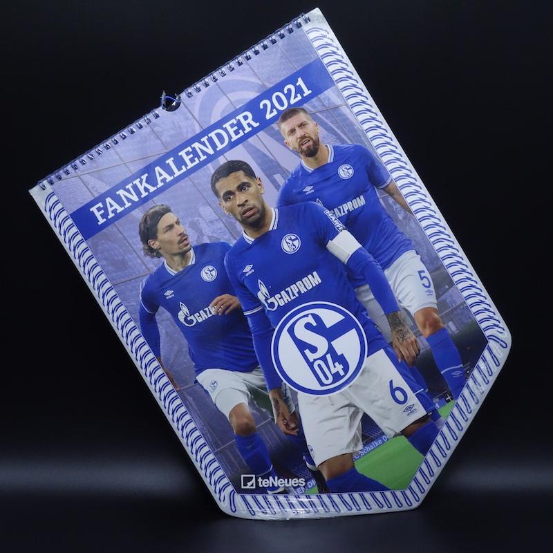 Schalke Kalender