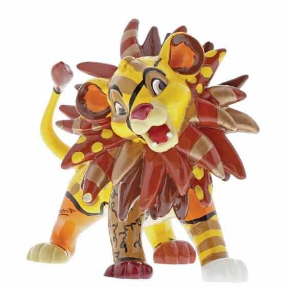Sammelfigur Der König der Löwen, Simba