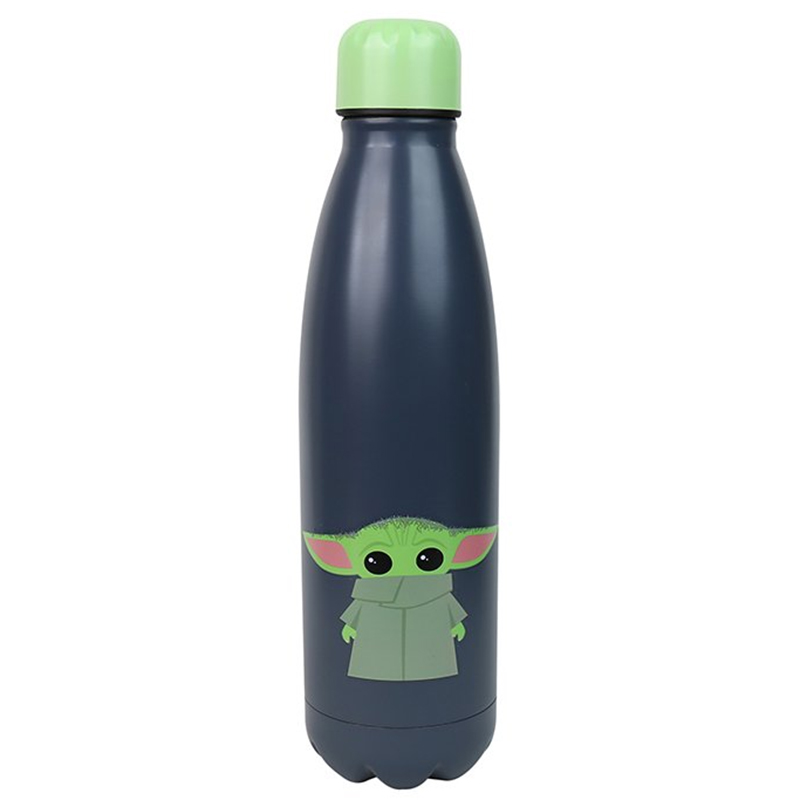 The Mandalorian Trinkflasche