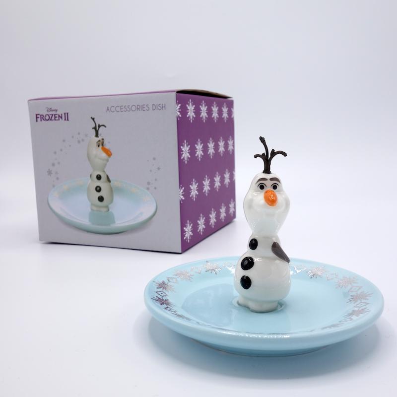 Frozen Deko-Geschirr